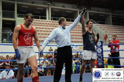 2010-05-27-002 vs Dmitry Valent