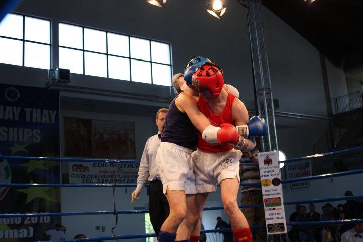 2010-05-30-008 vs Larsen