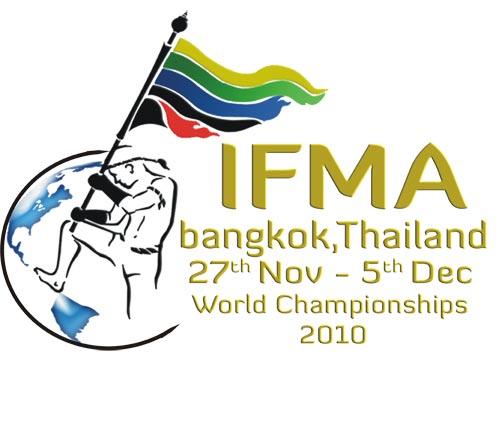 IFMA World Championships 2010