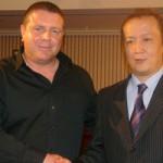 интервью Саймона Рутца