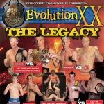 Видео боев Evolution XX – Muay.ru – муай тай, кикбоксинг, K-1, ММА