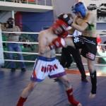 Российская Лига Муай Тай » Чемпионат Европы IFMA 2010 по тайскому боксу в Италии