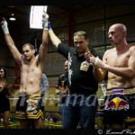 WKN DOMINATION – FIGHT Magazine Network