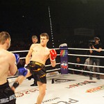 Shakuta knocks out polish Rafal Petertil Live on National Sport TV Poland – FIGHTMAG.NET