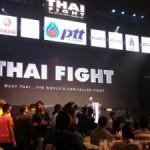 Muaythai Fight – IFMA