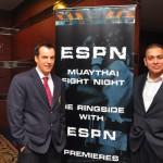 Muaythai on ESPN Star Sports – WMC
