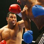 Руслан Караев не примет участие в финале 16 К-1