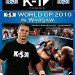 Отменен чемпионат KOK World GP 2010 In Warsawa
