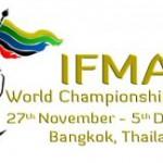 Чемпионат Мира 2010 по муай тай в Бангкоке