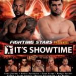 ITS SHOWTIME: В марте 2011 бой за титул в супертяжелом весе