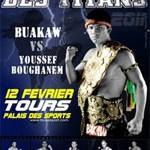 La Nuit des Titans VI: Buakaw vs Boughanem