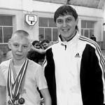 Семиклассник Обритецкий – чемпион Сибири