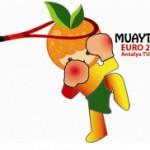 Приглашение на чемпионат Европы IFMA 2011 (23-29 апреля, Анталия, Турция)
