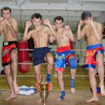 Жемчужина боевых искусств