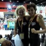 Сочинские тайбоксеры выиграли чемпионат Южной Америки