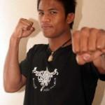 Великие мастера тайского бокса. Буако (Сомбат Банчамек)