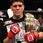 Ник Диаз отказался от пояса чемпиона Strikeforce
