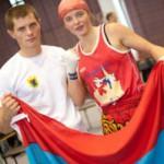 Результат выступления сборной Респулики Карелия на чемпионате России 2011