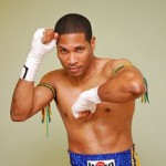 (English) Stephen Richards vs. Chase Green to headline Bangkok Fight Night 11