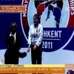 Чемпионат мира по тайскому боксу принес России 27 медалей