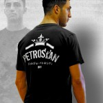 """(English) Giorgio """"The Doctor"""" Petrosyan returns to the ring at Its Showtime Tenerife!"""