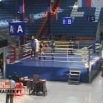 В Хасавюрте прошло первенство Дагестана по тайскому боксу