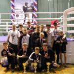 Сборная Башкортостана на «Кубке Содружества» г.Кстово.
