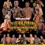 Первый бой Никки Хольцкена в 2012 состоится 12 февраля