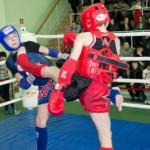 Тайский бокс в Югре: второе дыхание