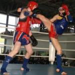 Звезда тайского бокса откроет в Красноярске чемпионат