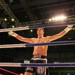 Кузбасский тайбоксёр защитил титул чемпиона мира