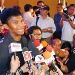 Буакав подтвердил участие в Thai Fight 17 апреля, но он больше не Буакав.