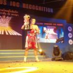 Сайок продолжил свою победную серию, выиграв Гран При WMC (видео)