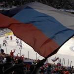 Россия стала чемпионом мира!
