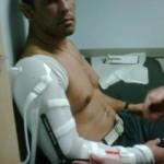 Антонио Родриго Ногейра выбывает из карда UFC 149