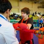 Сочинцы привезли 4 золотые медали с чемпионата по тайскому боксу