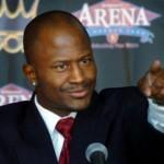 Бывший чемпион мира по боксу арестован в США