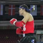Артем Левин: Когда-нибудь тайский бокс станет олимпийским видом спорта
