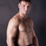 Алексей Кудин против Марка Холата на Bellator 75