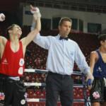 Тайский бокс – часть моей жизни