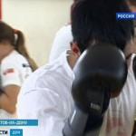 К двум крупным стартам по тайскому боксу готовятся ростовские спортсмены