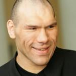Николай Валуев определит лучший логотип вторых Всемирных игр боевых искусств по итогам открытого конкурса