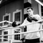 24 ноября в Amsterdam Boxing Studio состоится показательная тренировка Григория Дрозда