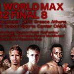 Прямая трансляция K-1 MAX 2012