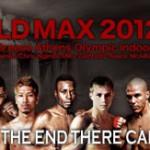 Результаты К-1 MAX Final 8