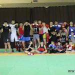 Актауские спортсмены завоевали четыре медали на чемпионате Казахстана по муайтай