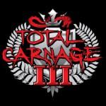 Денис Гончаренок против Натана Корбетта на Total Carnage III