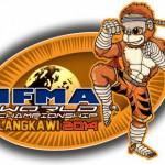 Символика Чемпионата Мира по тайскому боксу 2014