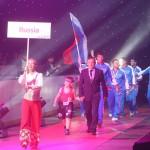 Федерация тайского бокса России подводит итоги 2012 года