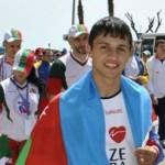 Чемпион Азербайджана погиб в ДТП